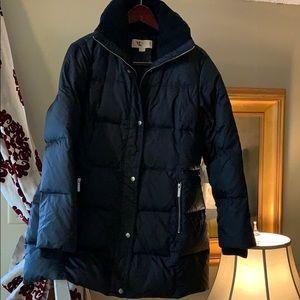 Michael Michael Koral puffer jacket size L